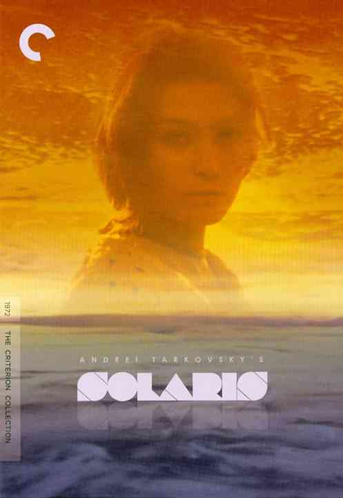 SOLARIS BY BONDARCHUK,NATALYA (DVD)